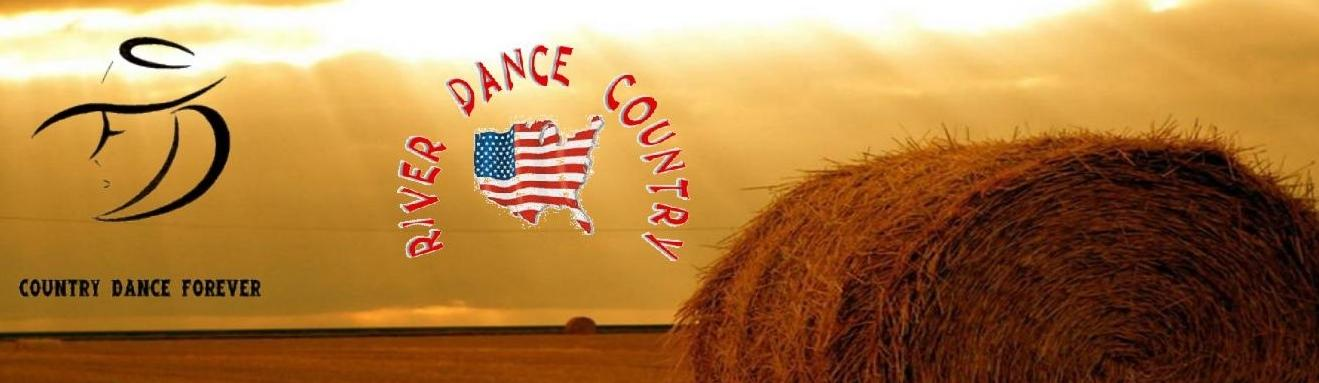 Country Dance Forever  et  River Dance Country